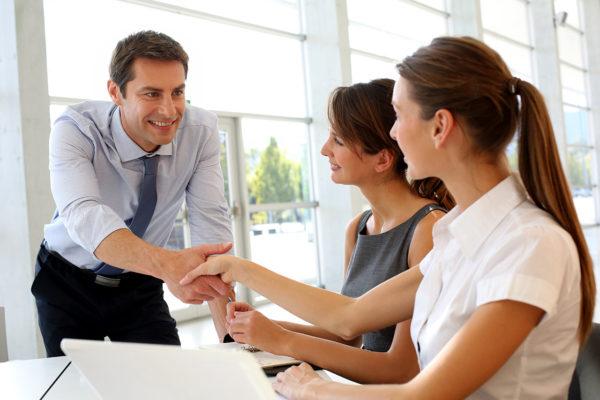 La relation de proximité créée par Expera Conseils est fondée sur la confiance mutuelle avec ses clients.