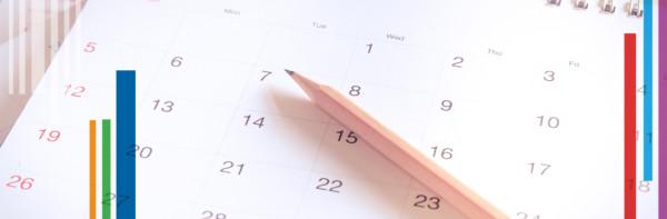 Agenda de Expera Conseils, cabinet d'expertise comptable dans le Var et les Bouches-du-Rhône